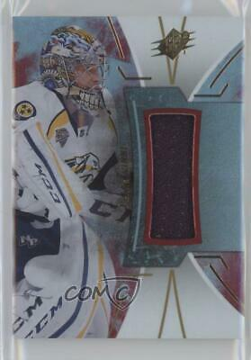 2016-17 SPx Stars and Legends Red Material Pekka Rinne #25