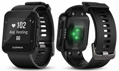 Garmin Forerunner 35 Watch Black GPS 010-01689-10