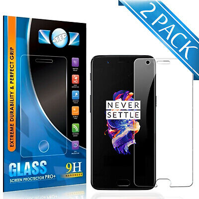 100% Gorilla iTec Tempered Glass Screen Protector Cover For Huawei P8 Lite 2017