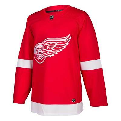 ADIDAS Detroit RED WINGS authentique Pro NHL Maillot maison