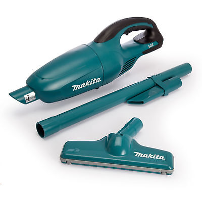 Makita DCL180Z Vacuum Cleaner 18V li-ion Cordless (Body Only)