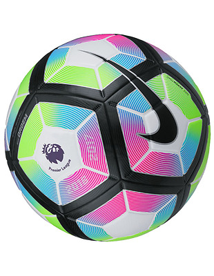 Nike Ordem 4 EPL - English Premier League - Official Match Ball - SC2948-100