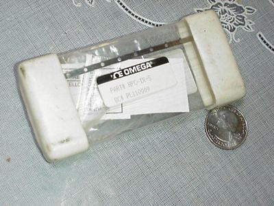 Omega HPC-IR-S Thermocouple Contacts For Model MTC Connectors NEW IN PACKAGE!
