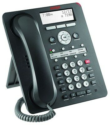 Avaya 1408 Digital Telephone GRADE A  + 12 Months Warranty + Next Day Delivery