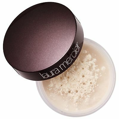 New LAURA MERCIER LOOSE SETTING POWDER SHADE 01 TRANSLUCENT 29G/1oz / UK SELLER