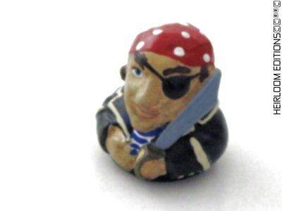 Pirate's Mate Thimble