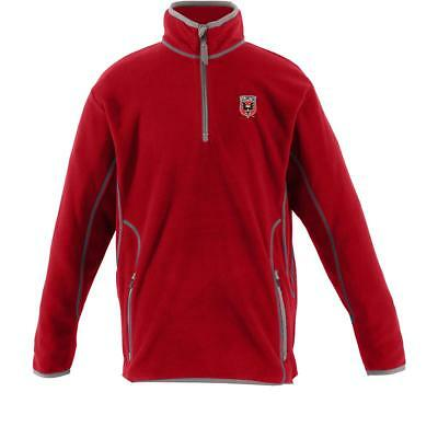 Antigua Youth Mls Dc United Youth-Ice Pullover