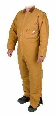 Steiner Thermal Tuff 10157 Medium Outdoor Thermal Cotton  Coveralls Free US Ship