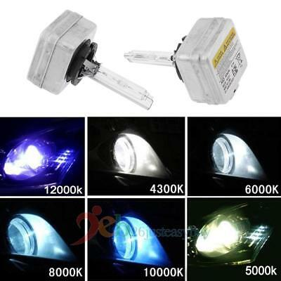 2Pcs D1S/D1C 35W Xenon Car Headlight Replacement Bulbs for OEM HID Philips/OSRAM