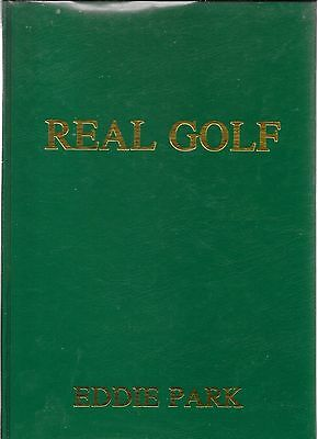 Real Golf : A Collection Of Articles