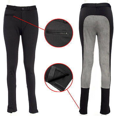 Ladies Jodhpurs/Jodphurs Horse Riding Breeches all sizes 26''-34'' Waist