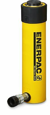Enerpac RC-256 Single-Acting Alloy Steel Hydraulic Cylinder with 25 Ton Capacity