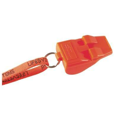 NEW Lifesystems Survival Whistle