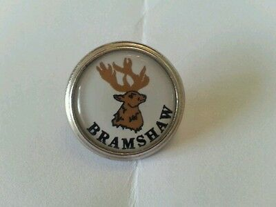 Bramshaw Golf Club Ball Marker