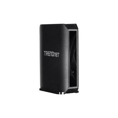 TRENDnet AC1750 Dual Band Wireless Router with StreamBoost Technology TEW-824DRU