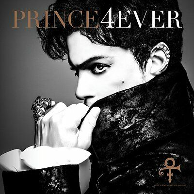 Prince - 4Ever (Greatest Hits / Best Of) *NEW* Music CD