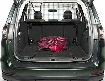 Genuine Ford Galaxy 2015> Load Floor Net / Cargo Net