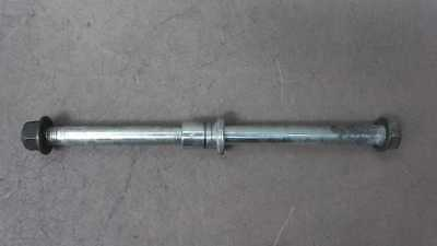 YAMAHA Vino125 Front Axle shaft