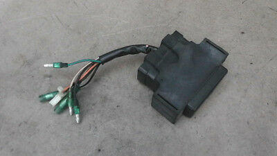 YAMAHA BWS 100 Engine Control Unit ECU Cdi