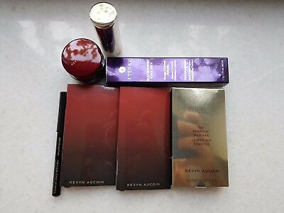 BY TERRY, KEVIN AUCOIN -makeup products. Please read the description