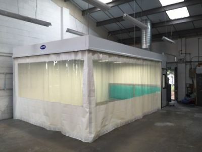 spraybooth/spray booth/spray booths/spraybooths/paint booth/smart repair/oven