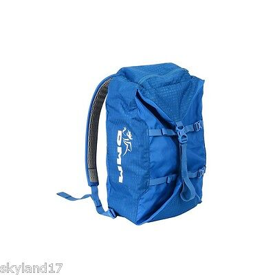 Dmm Classic Rope Bag - Blue