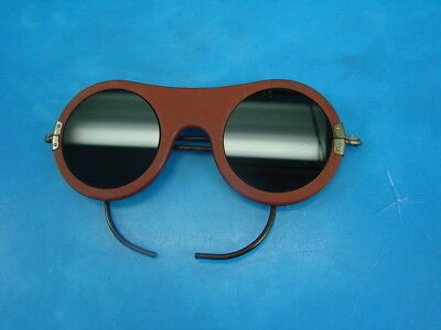 Vintage Rare Antique Steam Punk Google Glasses