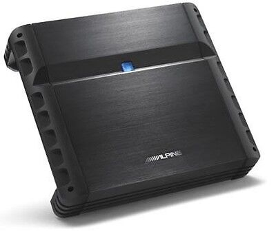 Alpine PMX-F640 - 4 Channel Amplifier