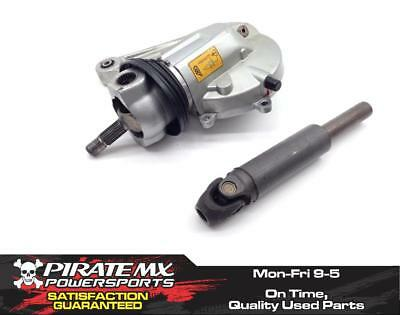 R1100RS Rear Axle Final Drive Differential From 1995 BMW #22