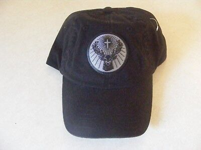 NEW - Jagermeister Whiskey Cap Hat Jagerbomb College Tailgate Party Hat !