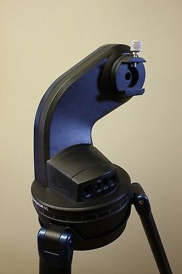 Meade GOTO Starnavigator NG One Arm Telescope Mount & Adjustable Tripod - NEW!