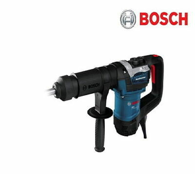 Bosch GSH 5 Demolition Hammer SDS Max, 7.5J 1100W 5.6kg  220V Power Tool N_o