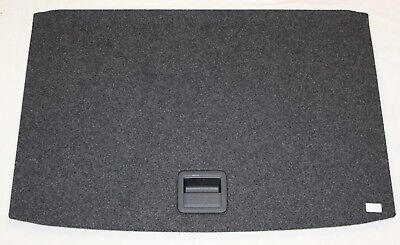 Genuine Vw Polo 2009-2017 6R Middle Floor Lower Boot Parcel Shelf Cover
