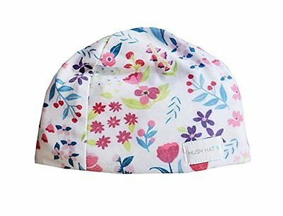 Hush Baby Hat with Softsound Technology & Medical Grade Sound Absorbing Foam M