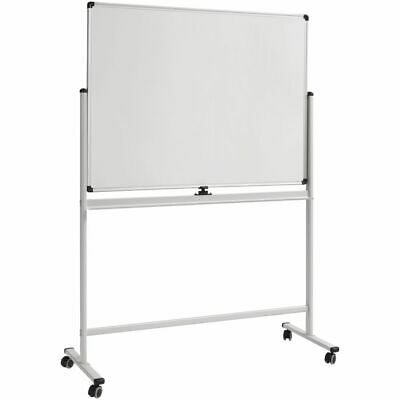 J.Burrows Mobile Whiteboard 1200 x 900mm