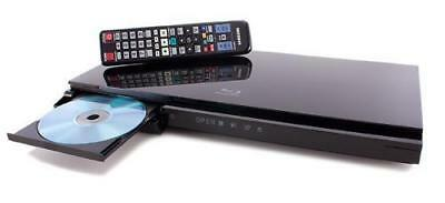 Samsung BD-D5700 3D SMART Blu-Ray DVD Player WiFi, Remote, HDMI Cable INCLUDED