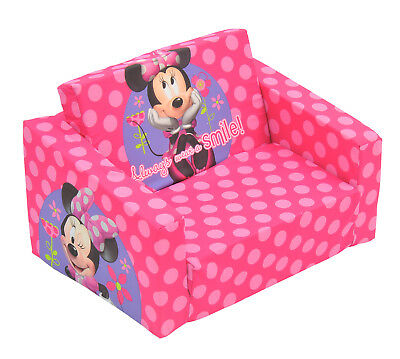 Minnie Mouse Flip Out Sofa