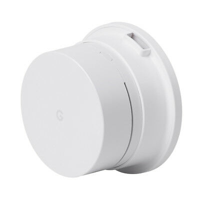 Holaca Wall Mount Holder Stand Ceiling Bracket For Google WIFI System_White