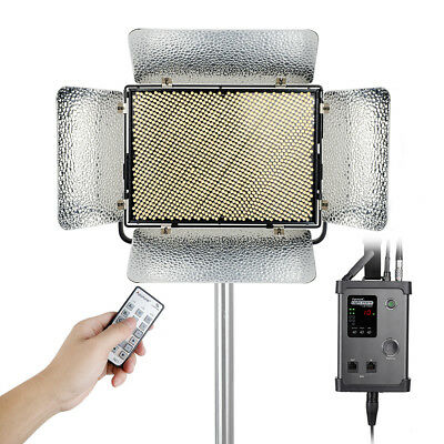 Aputure Light Storm LS 1s 1536 SMD lamp Beads 5500K LED Light A-mount With Plate