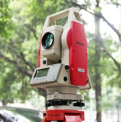 NEW   KOLIDA KTS-442R6LC    600m Reflectorless TOTAL STATION