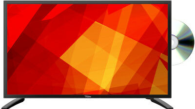 "BRAND NEW 15.6"" (40cm) HD LED LCD TV- DVD COMBO- USB RECORDING 240V AND 12 VOLTS"