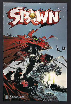 Spawn #110 - VF/NM - 30 copies available!