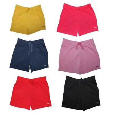 Girls Cute Shorts comfy stretch fabric Classy Design - 100% Cotton