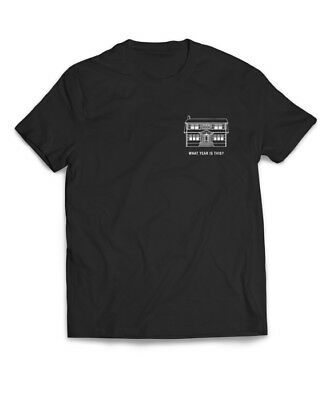 "Twin Peaks inspired T-Shirt ""What Year Is This?"" Agent Dale Cooper Laura Palmer"