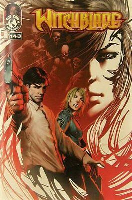 Witchblade (Vol 1) # 143 Near Mint (NM) Image MODERN AGE COMICS