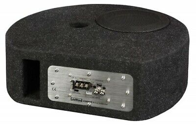 Axton ATB20STP Reserverad Subwoofer Aktive Basskiste 90WRMS High Level In