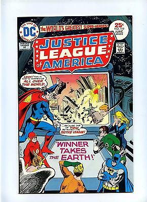 Justice League of America #119 - DC 1975 - NM-
