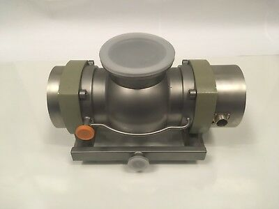 Pfeiffer TPH330 Vacuum Turbo Pump