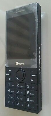 HTC s740 with brand new screen plastic