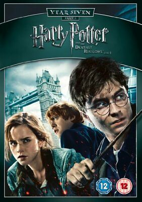 Harry Potter And The Deathly Hallows - Part 1 **NEW**
